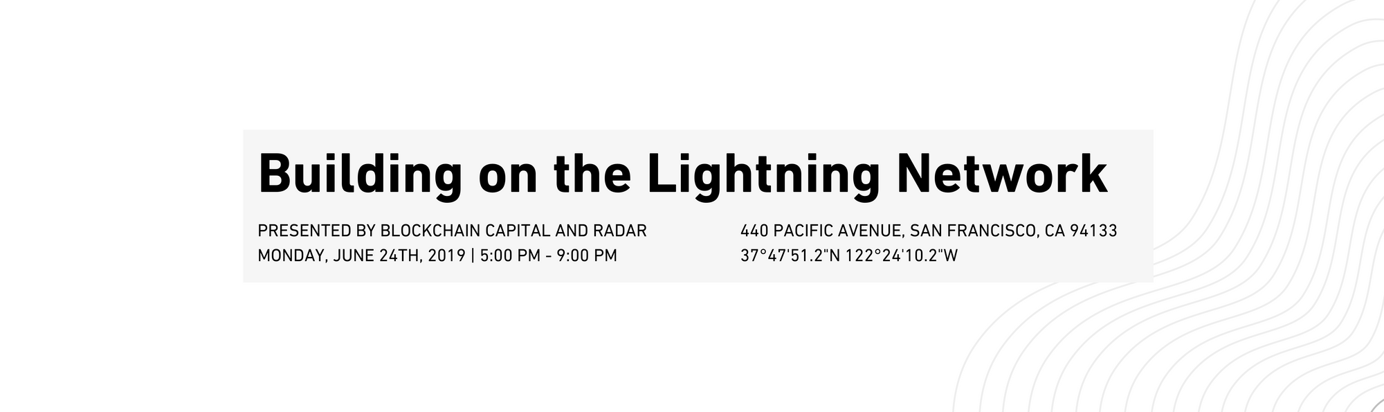 Building on the Lightning Network